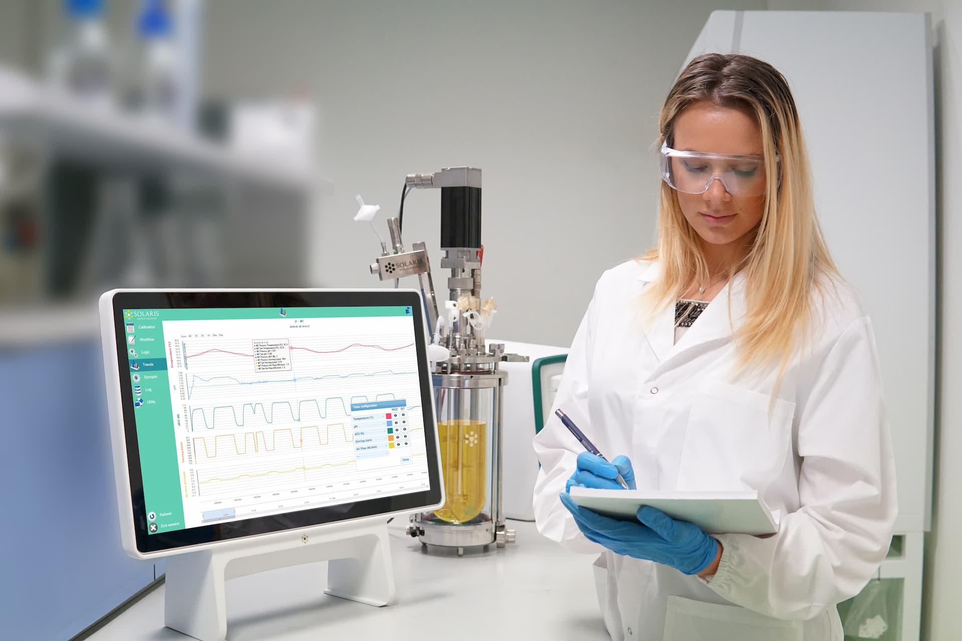 fermentatore lab2